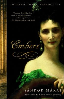 Image for Embers (Vintage International)
