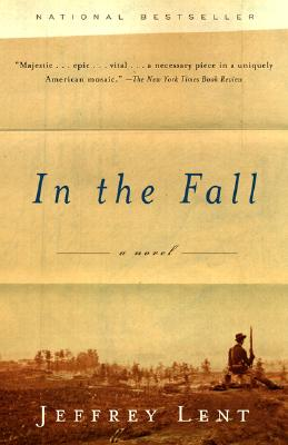 Image for In the Fall: A Novel