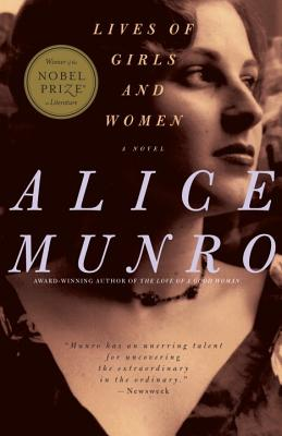LIVES OF GIRLS AND WOMEN, Munro, Alice