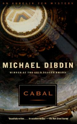Cabal, Dibdin, Michael