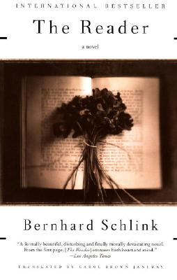 The Reader, Bernhard Schlink