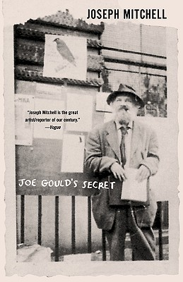 Joe Gould's Secret, Joseph Mitchell