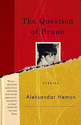 Image for QUESTION OF BRUNO