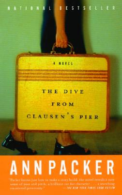 The Dive from Clausen's Pier, Packer, Ann