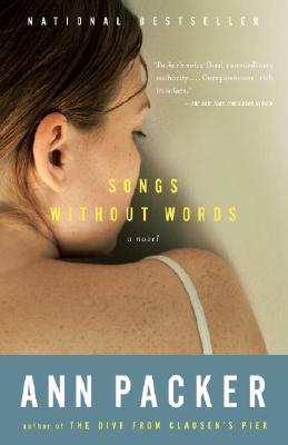Image for Songs Without Words (Vintage Contemporaries)