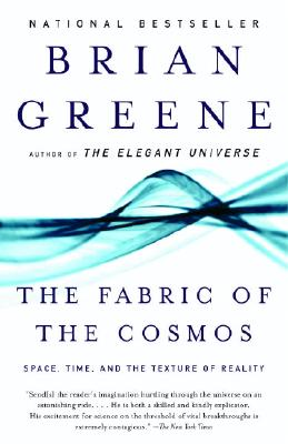 Image for The Fabric of the Cosmos: Space, Time, and the Texture of Reality