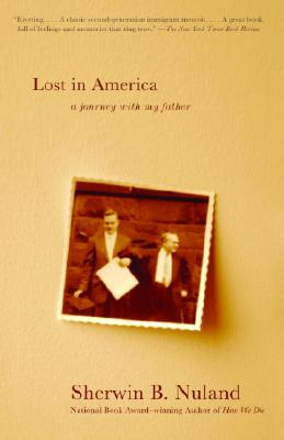 Image for LOST IN AMERICA : A JOURNEY WITH MY FATH