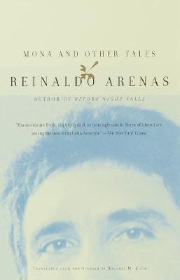 Image for REINALDO ARENAS