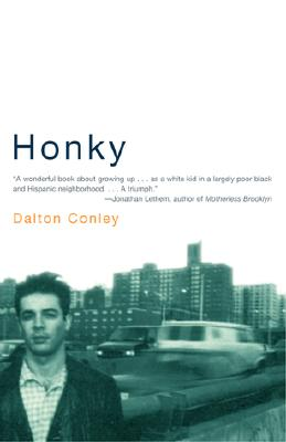 Image for Honky