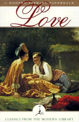 Image for LOVE: CLASSICS FROM THE MODERN LIBRARY