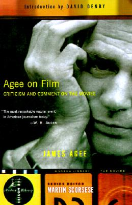 Image for Agee on Film