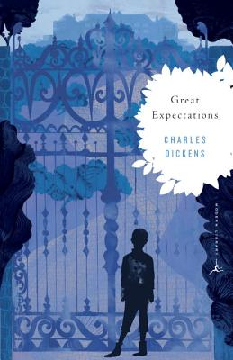 Great Expectations (Modern Library Classics), CHARLES DICKENS