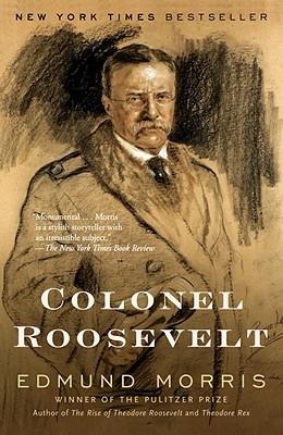 COLONEL ROOSEVELT, MORRIS, EDMUND