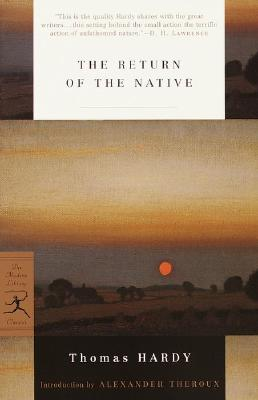 Image for The Return of the Native (Modern Library Classics)