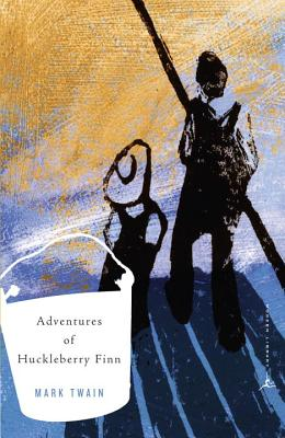 Image for Adventures of Huckleberry Finn (Modern Library Classics)