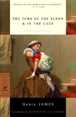 Image for Turn of the Screw and In the Cage