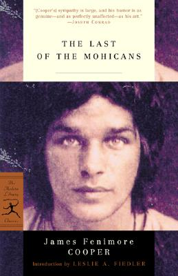 Image for The Last of the Mohicans (Modern Library Classics)