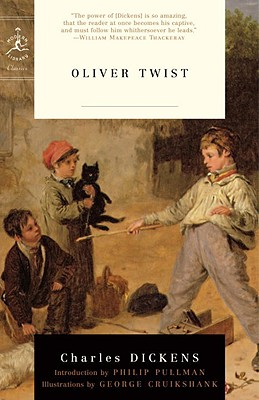 Image for Oliver Twist