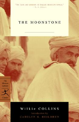 The Moonstone (Modern Library Classics), Wilkie Collins