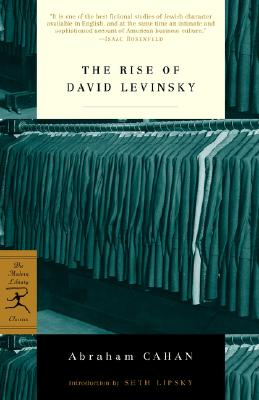 Image for Rise of David Levinsky