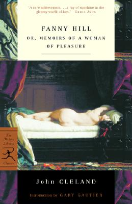 Image for Fanny Hill: or, Memoirs of a Woman of Pleasure (Modern Library Classics)