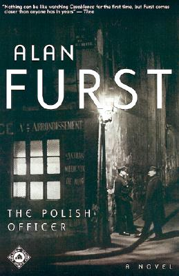 Image for The Polish Officer: A Novel