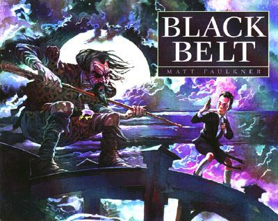 Image for Black Belt