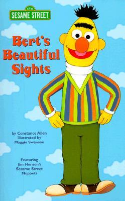 Image for BERT'S BEAUTIFUL SIG
