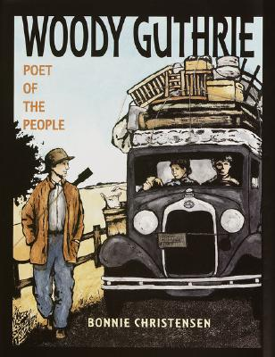 Image for Woody Guthrie: Poet of the People