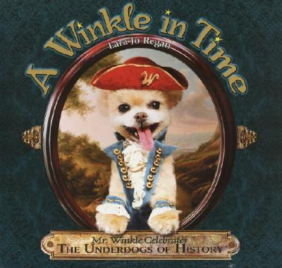 Image for A Winkle in Time (Step Back in Time with Mr. Winkle)