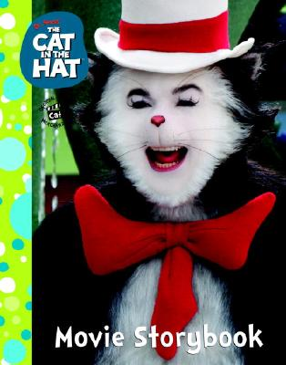 Image for The Cat in the Hat Movie Storybook