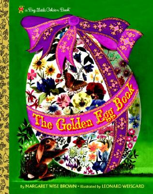 GOLDEN EGG BOOK, BROWN, MARGARET WISE