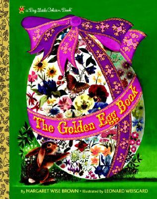 Image for Golden Egg Book
