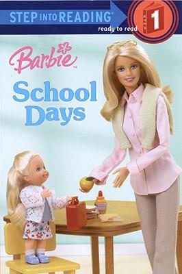 Image for Barbie : School Days
