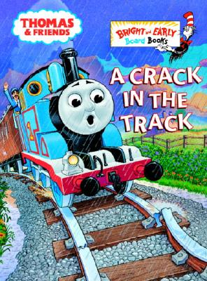 Image for A Crack in the Track (Thomas & Friends)