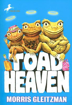 Image for Toad Heaven (The Toad Books)