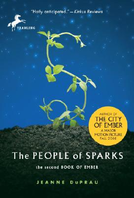 Image for The People of Sparks: The Second Book of Ember (Books of Ember)