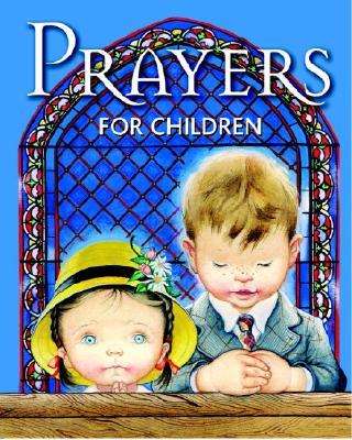 Image for Prayers for Children