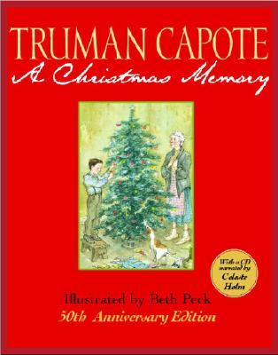 A Christmas Memory, Truman Capote
