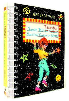 Image for Junie B.'s Essential Survival Guide to School (Junie B. Jones)