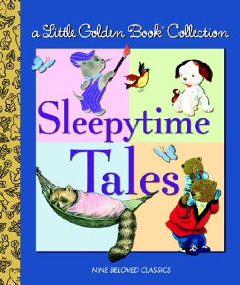 Image for Little Golden Book Collection: Sleepytime Tales (Little Golden Book Treasury)