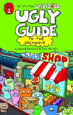 Image for Ugly Guide to the Uglyverse (Uglydolls)