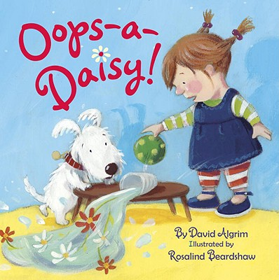 Image for Oops-a-Daisy!