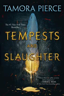 Image for Tempests and Slaughter (The Numair Chronicles, Book One)