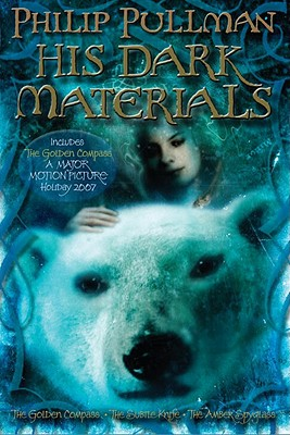 His Dark Materials Omnibus (The Golden Compass; The Subtle Knife; The Amber Spyglass), Pullman, Philip