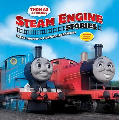 "Thomas & Friends: Steam Engine Stories (Thomas & Friends), ""Awdry, Rev. W."""