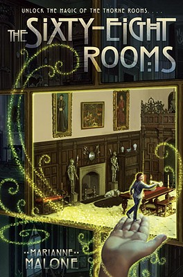 The Sixty-Eight Rooms, Malone, Marianne