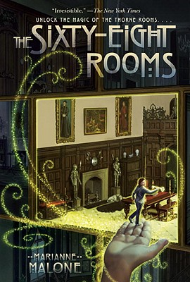 Image for The Sixty-Eight Rooms (The Sixty-Eight Rooms Adventures)