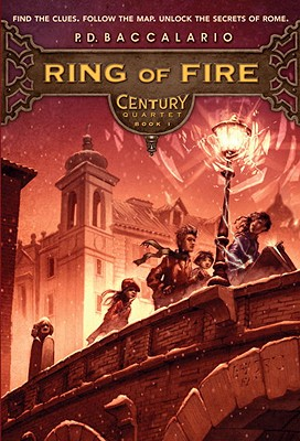 Image for Ring of Fire (Century Quartet, Book 1)