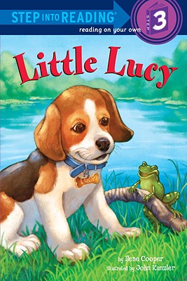 Little Lucy (Step into Reading), Ilene Cooper